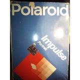 Cámara Instantánea Polaroid 600 En Caja