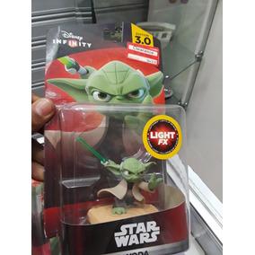 Personaje Yoda Star Wars