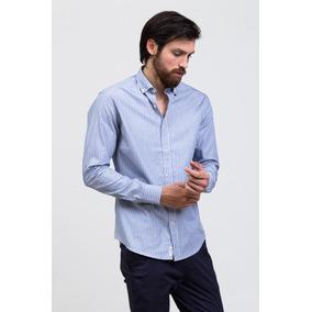 Camisa Ormond Hombre Prototype