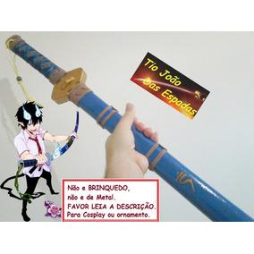 Ao No Exorcist Espada Kurikara
