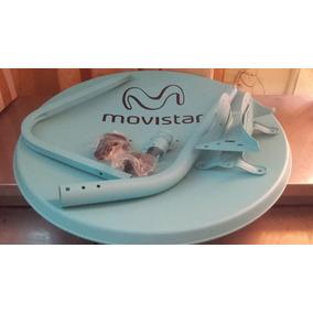 Antena Movistar Tv Nuevo Parabolica