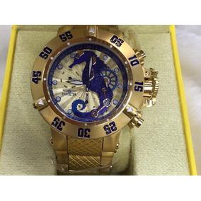 f10763e9c18 Relogio Pulso De Cavalo - Relógios De Pulso no Mercado Livre Brasil
