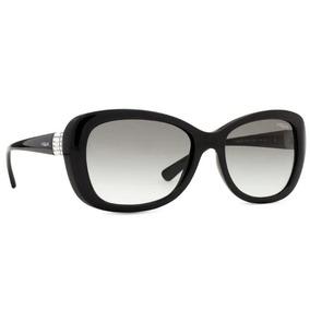 d8ac65e75319b Óculos De Sol Tiffany Estilo Borboleta - Óculos De Sol Vogue no ...