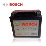 Bateria Moto Bosch Btx12-bs Ytx12-bs 12v 10ah