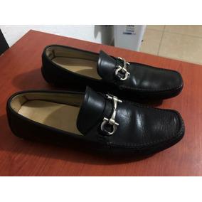 f252ce4281c Zapato Clon Salvatore Ferragamo - Mocasines Ferragamo de Hombre en ...