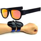 Oculos Sun Pocket Dobravel - Esportes e Fitness no Mercado Livre Brasil 30af575ba5
