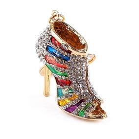 Mwfus Zapatos Tacones Alto Mujeres Bling Cristal Diamante De 6148b460845d