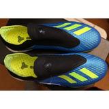 Zapatillas adidas X Tango 18 Césped Artificial