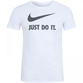 0d1db0c0edb73 Camiseta Nike Feminina Tee Crew Preta - Branca Original