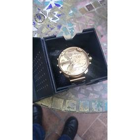 79c57b779d7f Reloj Diesel Dz 1236 - Joyería en Mercado Libre México
