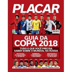Guia Placar Da Copa 2018 Futebol
