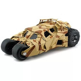 Carros De Batman Tumbler Batimovil Serie Pelicula Scala 1/32