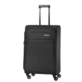 Valija Eclipse Mediana Negro Samsonite