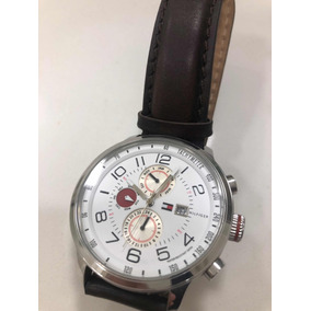 Relógio Tommy Hilfiger Social
