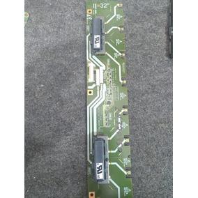 Placa Inverter Samsung Ln32d450