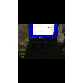 Notebook Dell I7 7500u