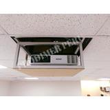 Rack Elevador Eléctrico Pulsador Y Control Remoto Proyector