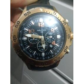 b5687e202a3 Relogio Nautica N18523g Melhor Preco - Relógios no Mercado Livre Brasil