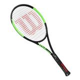 Raquete De Tênis Wilson Blade 98 18x20 Cv Grip 4(4 1/2)