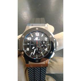 71e290b02a0 Reloj Hublot Geneve Edition Limited en Mercado Libre México