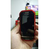Nextel Motorola Ferrari, Android, Wi-fi, Bluettoth Original