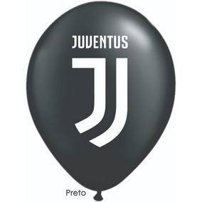 e89c7f5162 Baloes Bexigas Bolas Pct. 50. Time De Futebol Juventus. R  35