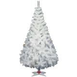 Arbol Navidad Blanco Pino Naviplastic 1.60m Majestic