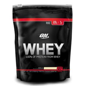 100% Whey Protein (797g) Optimum Nutrition