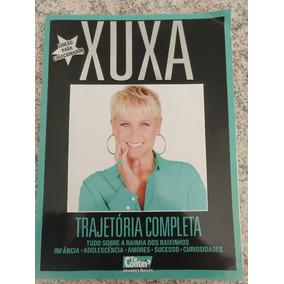 Revista Te Contei Especial - Trajetória Completa - Xuxa