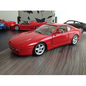 Ferrari 456gt 1/18 Burago