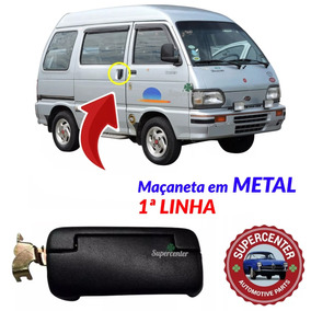 13e04060470 Maçaneta Porta Motorista Towner - Acessórios para Veículos no ...