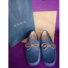Zapatos (zara) Hombre - Ropa y Accesorios en Mercado Libre Colombia eade394ea12
