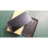 Samsung Galaxy S4 Gt I9500 Negro