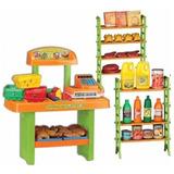 Supermercado Petit Gourmet Cocina Registradora Nena Lionels