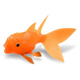Fred Koi Toy Light-up Bath Goldfish, Juguete Para Baño