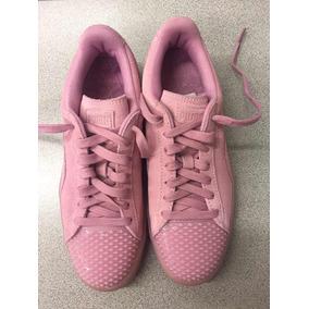 Zapatos Puma De Mujer