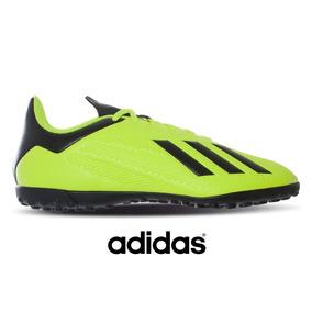 3ff3efb80f8 Chuteira Adidas Para - Chuteiras Verde claro no Mercado Livre Brasil