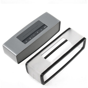Capa Para Bose Soundlink Mini Caixa Gel Pronta Entrega