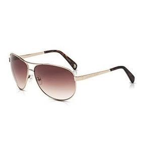 0ebca67fce10b Óculos De Sol Aviador Victoria  s Secret Lente Gradiente