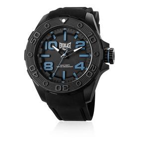 76a1d0a63d4 Relógio Everlast Masculino Force E620 Cx Abs E Pulseira