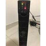 Nobreak Apc Smart-ups Rt 1000