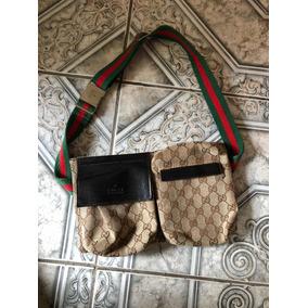 Bolsa Pochete Gucci - Bolsas Femininas no Mercado Livre Brasil caf0ba39de