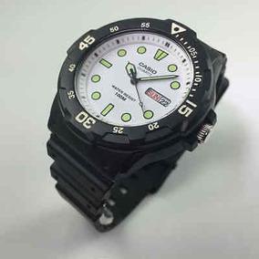 414cbe5c0455 Relojes Reloj Casio 5125 Mrw 200h Joyas Pulsera - Relojes Casio de ...