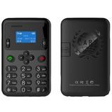 Celular Aeku A6 2g Spreadtrum6600 32mb Ram 64mb Rom
