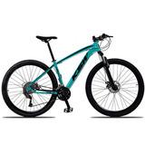 Bicicleta Ksw Xlt 29 Câmbios Altus 24v Hidráulico K7