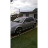 Volkswagen Golf 2.0 5p 2002