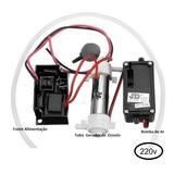 Gerador De Ozônio 500mg/h 110v Ou 220v - Kit Para Montar