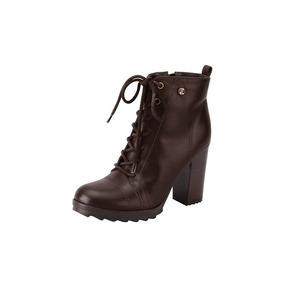 Coturno Com Salto Bottero - Sapatos no Mercado Livre Brasil b929e5e9ffcac