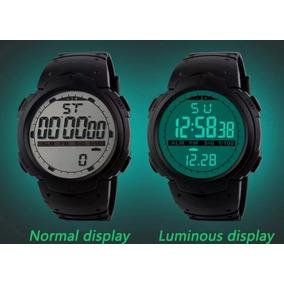 42fe3b645ce Relogio Atlantis Digital Original - Relógios no Mercado Livre Brasil