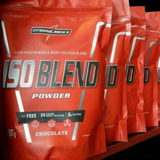 Suplemento Proteico Iso Blend Complex